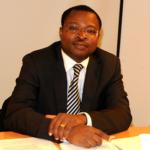 Dr Ghislain Patrick Lessène